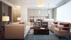 Современные квартиры по цене застройщика от компании «Novbud»