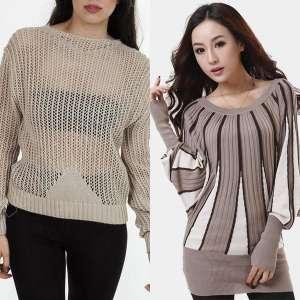Женские пуловеры в магазине UA TAO