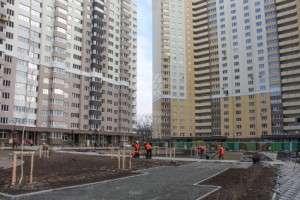 Жилье европейского класса в пригороде Киева